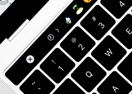 MacBook Pro met of zonder Touch Bar?