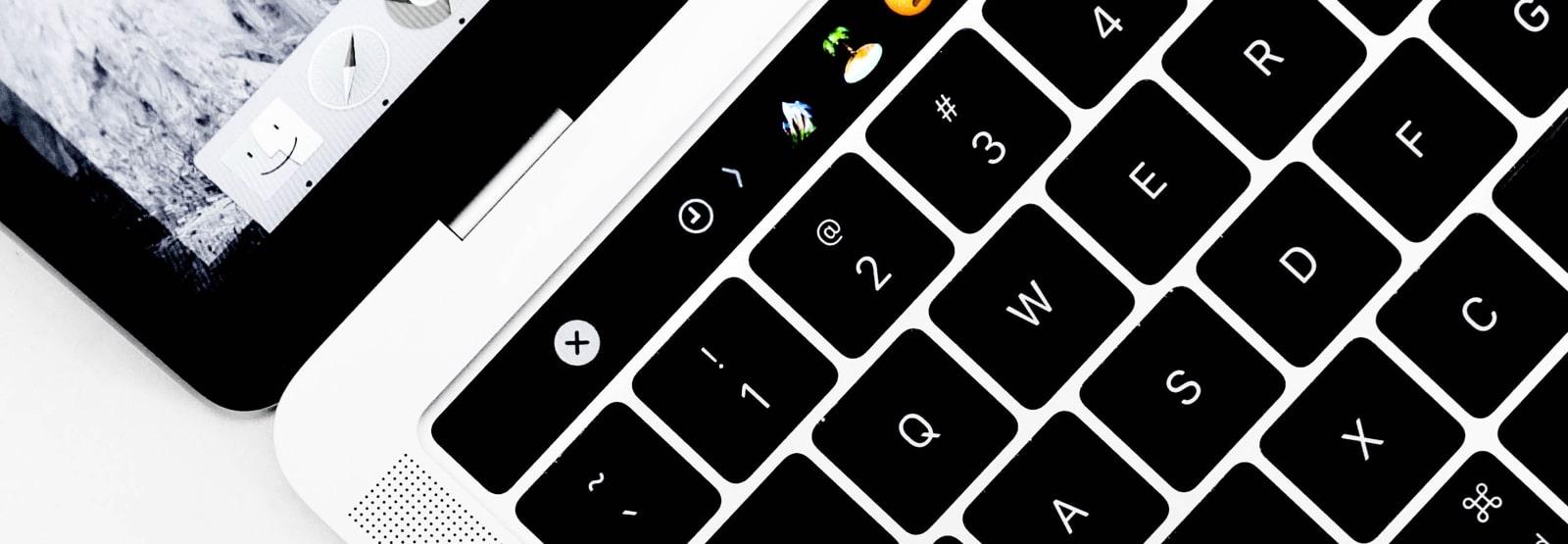 MacBook Pro met of zonder Touch Bar?